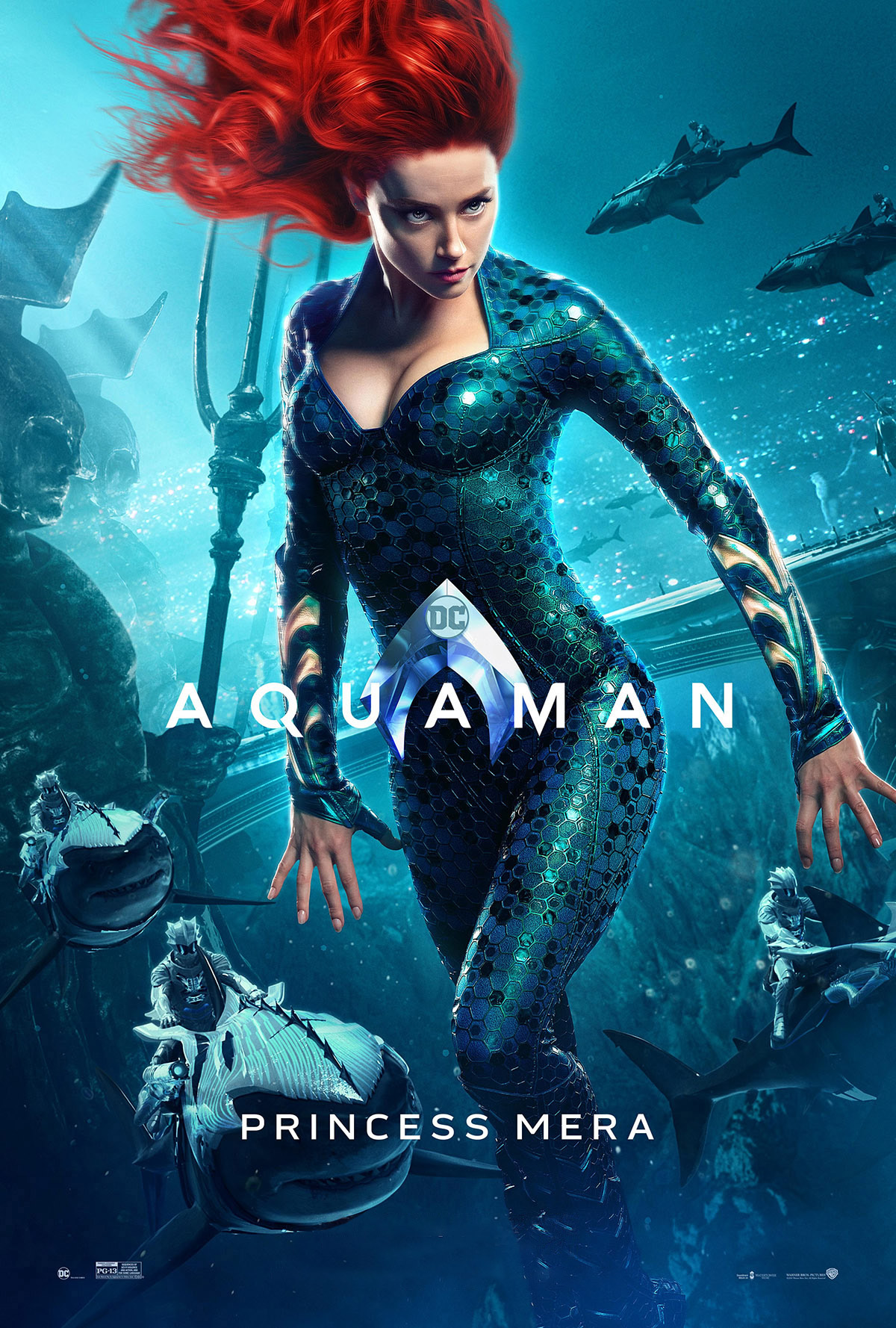 Aquaman Movie Official Website - Available Now On Blu-Ray™ And Digital