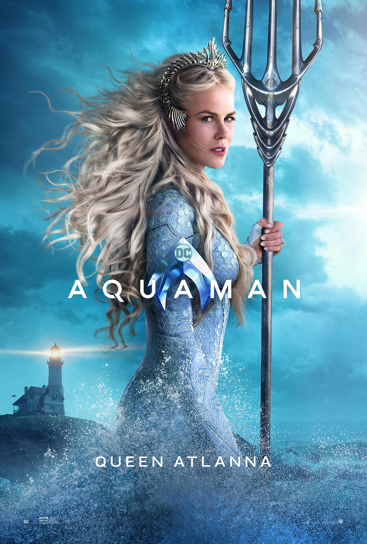 Aquaman Movie Official Website Available Now On Blu Ray And Digital